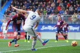 LA LIGA VIDEO: Eibar vs Real Madrid 1-4 2017 All Goals And Highlights