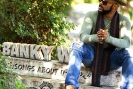 Lyrics: Banky W - Whatchu Doing Tonight