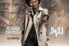 Music: Cabo Snoop - Awaa Ft. Olamide