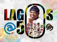 VIDEO: Mystro x K1 De ultimate - Lagos @50