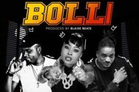 Music: Jumabee - Bolli Ft. Coco Ice & Elly Man
