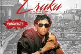 Music: Yung Kumzee - Eruku (Prod. Mr Lekki)