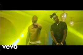 VIDEO: Selebobo - Waka Waka ft. Davido