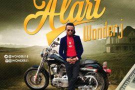 VIDEO: Wonder J - Alert