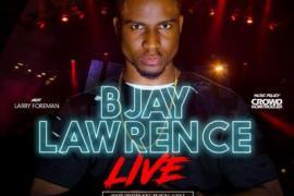 Bjay Lawrence & Frankeyz To Perform At Music+ Unplugged Thursdays