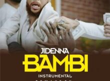 FREE INSTRUMENTAL : Jidenna - Bambi (Remake By Dr Dreamz)