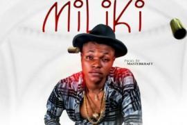 MP3 : Leke Lee - Miliki (Prod. By Masterkraft)