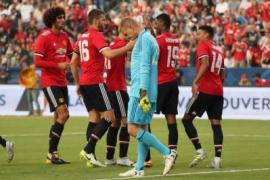 MATCH HIGHLIGHT VIDEO : Los Angeles Galaxy vs Manchester United : 2-5 all Goals And Highlight 2017 Club Friendly Match