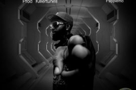 MP3 : Pappiemo - Inside There (Prod. By Killertunes)