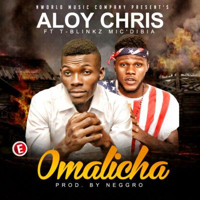Aloy Chris – Omalicha ft. T-blinkz Mic' dibia