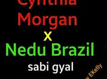 MP3 : Cynthia Morgan X Nedu Brazil - Sabi Gyal