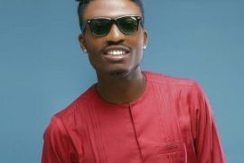 MP3 : Efe - Mercy Is A Bad Girl
