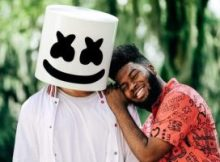 LYRICS : Marshmello - Silence Ft. Khalid