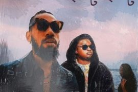 MP3 : Phyno - Zamo Zamo ft. Wande Coal