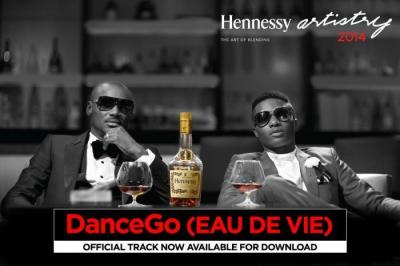 MP3 : Wizkid - Eau De Vie ft. 2Baba