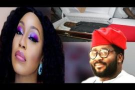 MY HUSBAND CAME BACK FROM THE DEAD | 2017 Latest Nigerian Movies|African Nollywood full Movies
