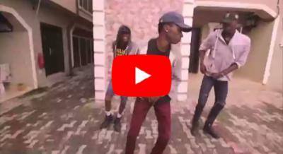 MP3 : Reekado Banks - Easy (Jeje)   (Dance Video)