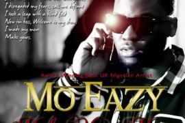 MP3 : Mo Eazy - Make Your Move