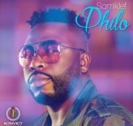 Lyrics: Samklef - Philo