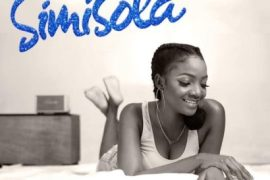 Lyrics: Simi - Angelina