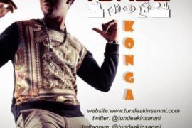 MP3 : Tunde (Styl Plus) - Konga