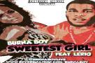 MP3 : Burna Boy - Sweetest Girl ft. LeriQ