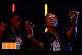 VIDEO : StoneBwoy - Falling Again ft. KoJo Funds