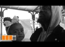 VIDEO : Sarkodie ft. Yung L - Glory