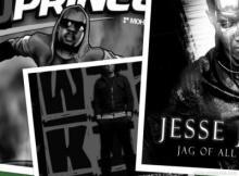 MP3 : D'Prince, Jesse Jagz & Wiz Kid - Jonzing World