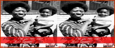 MP3 : XO Senavoe Ft Efya - Mama (Can You Hear Me ?)
