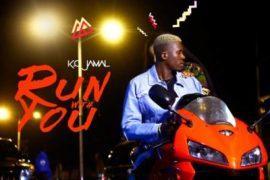 AUDIO | VIDEO : K.O JAMAL - Run With You