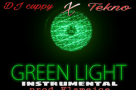 Instrumental: DJ Cuppy - Green Light Ft Tekno (Remake By Flameice)