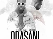 MP3 : Strongman - Odasani Ft. Sarkodie