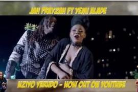 MP3 : Jah Prayzah Ft. Yemi Alade - Nziyo Yerudo