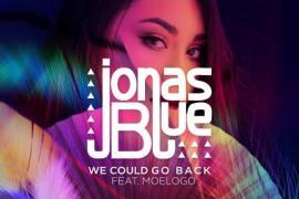 MP3 : Jonas Blue ft. MOELOGO - We Could Go Back