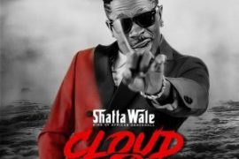 Shatta Wale - Cloud 9 EP