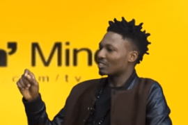 VIDEO: 'I Sound Different Compared To Other Rappers' - EFE