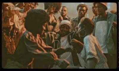 MP3 : Major Lazer & DJ Maphorisa - Particula ft. Nasty C, Ice Prince, Patoranking & Jidenna