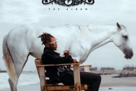 MP3 : Yung6ix ft. Dice Ailes - No Favours