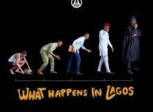 MP3 : Ajebutter22 ft. M.I Abaga - We Are Bad Boys
