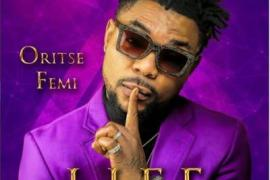 MP3 : Oritse Femi ft. Ladyluck - Cardiac