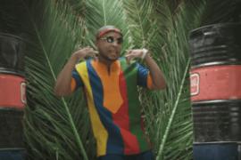 VIDEO: K.O - Call Me ft. Runtown