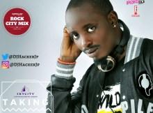 Mixtape: DJ Hacker Jp - Taking Over Mix