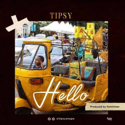 MP3 : Tipsy - Hello