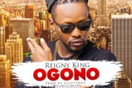 MP3 : Reigny King - Ogono (Prod Cliffedge)