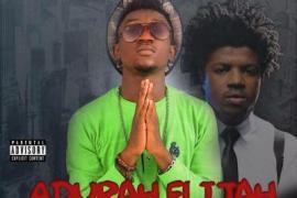 MP3 : Sir Steve - Adurah Elijah (Jhybo Cover)