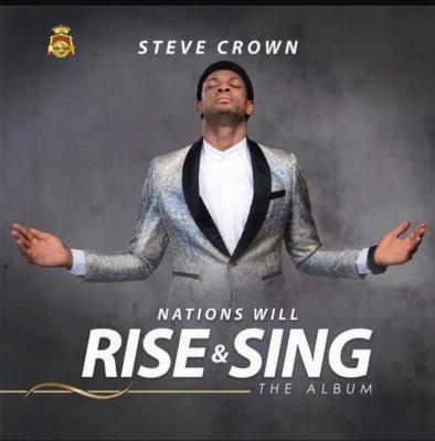 MP3 : Steve Crown - Worthy Of My Praise