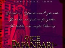 MP3 : 9ice - Papanbari