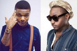 I Would Forever Be Proud; D'Banj Lauds Wizkid & Davido