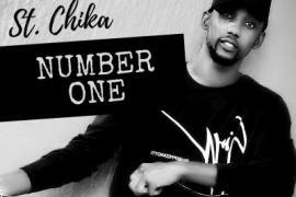 AUDIO + Lyrics: St. Chika - Number 1 [Prod. by DJ BenKraft]